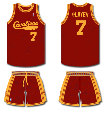 1970-1974 Home Jersey