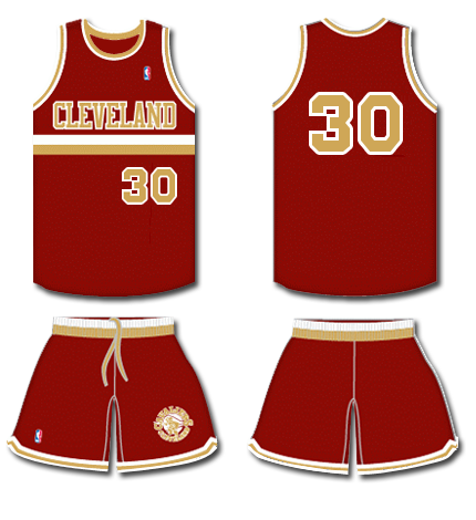 1980-1983 Road Jersey