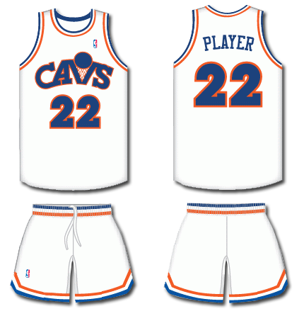 1987-1994 Road Jersey