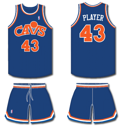 1987-1989 Home Jersey