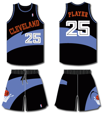 1994-1997 Road Jersey