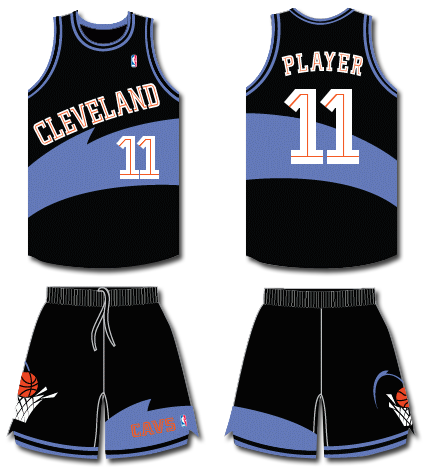 1997-1999 Road Jersey
