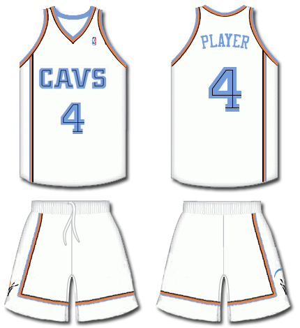 1999-2003 Home Jersey