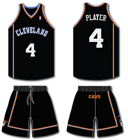 1999-2003 Road Jersey