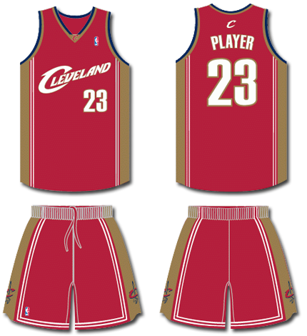 2003-Present Road Jersey