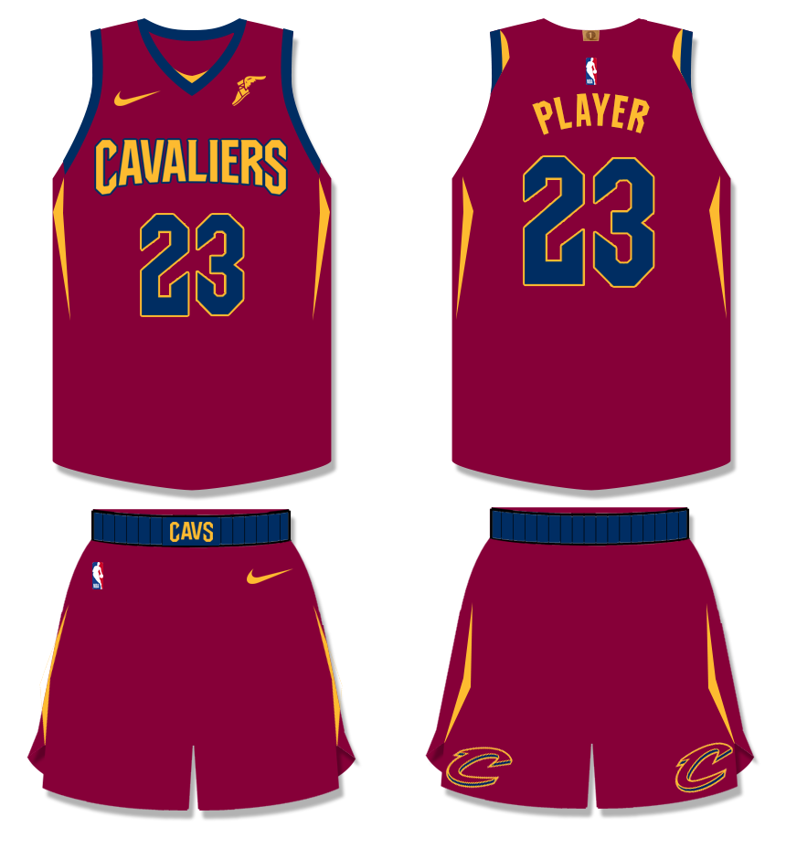 f665c82c4bed CavsHistory » Jerseys