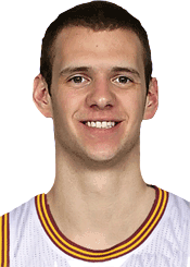 Jon Leuer