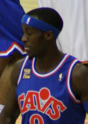 Cedrick Jackson