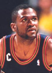 Reggie Williams